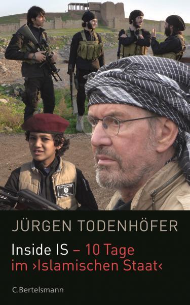 Inside Is 10 Tage Im Islamischen Staat Doku
